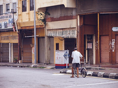 Old town Ipoh