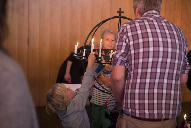 lilleborg kirke.