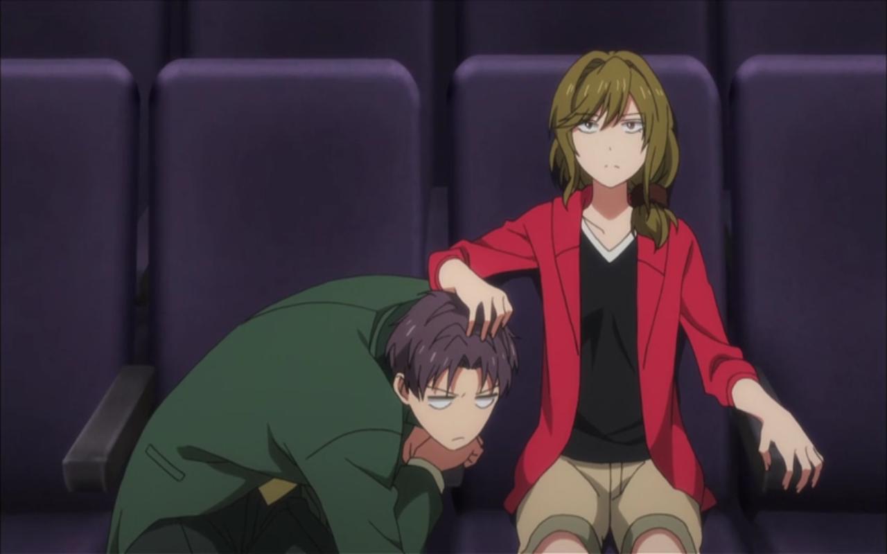 Gekkan Shoujo Episode 10 - 9