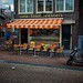 A common scene in Amsterdam by Jim Nix / Nomadic Pursuits