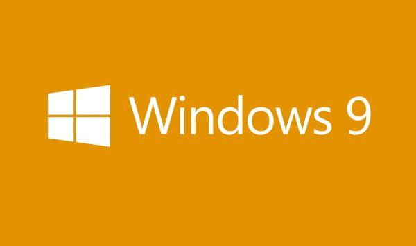 Обновление до Windows 9