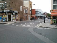 Cressy Road (N) 2