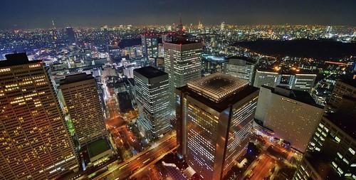 GoodNight Tokyo DSC_5802