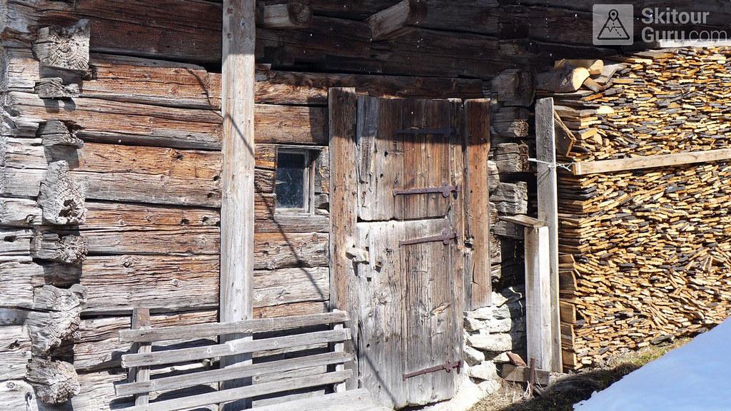 Kürsinger Hütte Venedigergruppe - Hohe Tauern Österreich foto 23