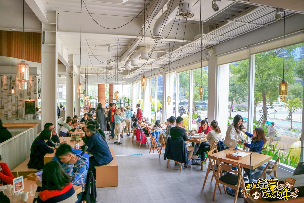 台中叉子親子餐廳-19