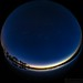 Night Sky by jciv