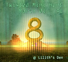 Twisted Mini Hunt