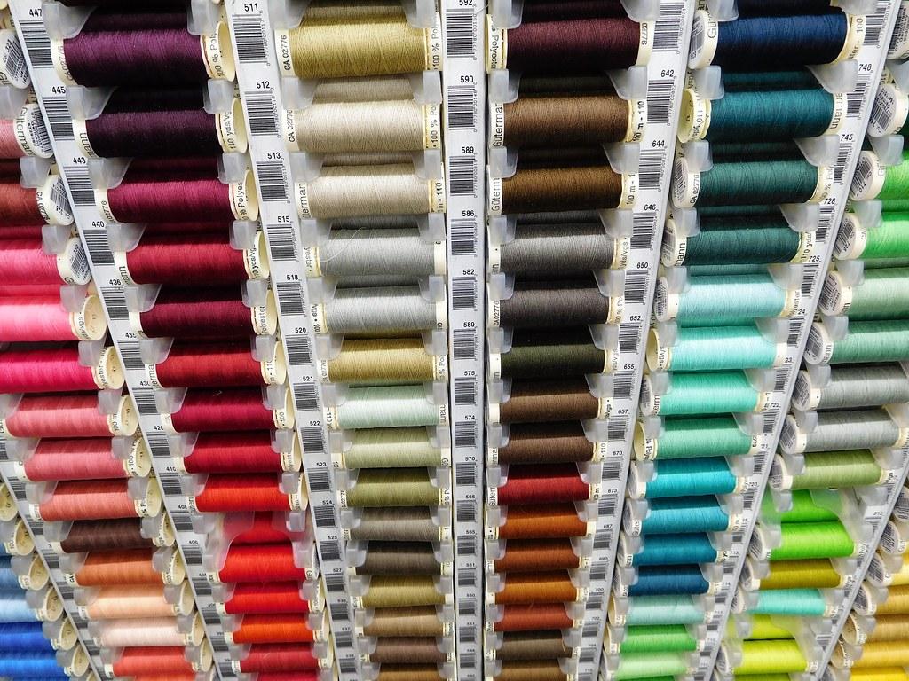 Mood Fabrics | KenJet | Flickr
