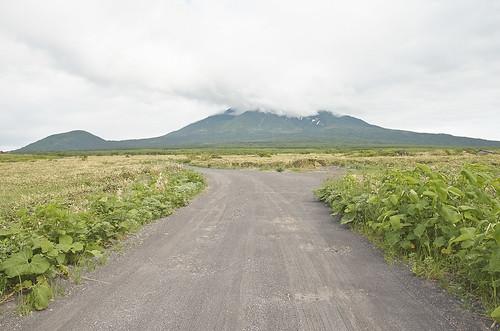 【写真】離島めぐり : 利尻島北西部