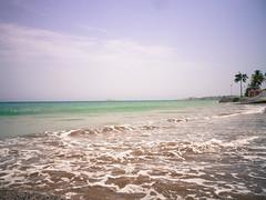 Shatti beach
