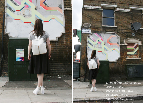 White Backpack13
