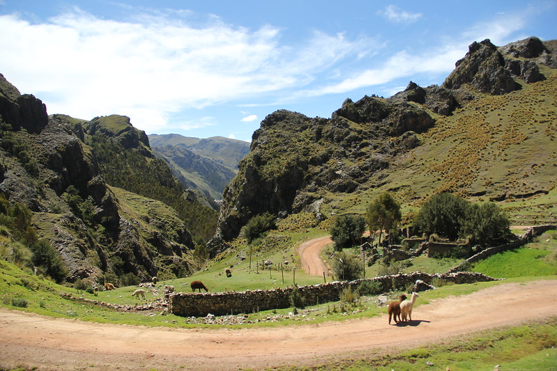 Huancavelica - day tour