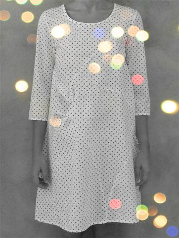 Sugimoto Dress GarpArt SS 2012