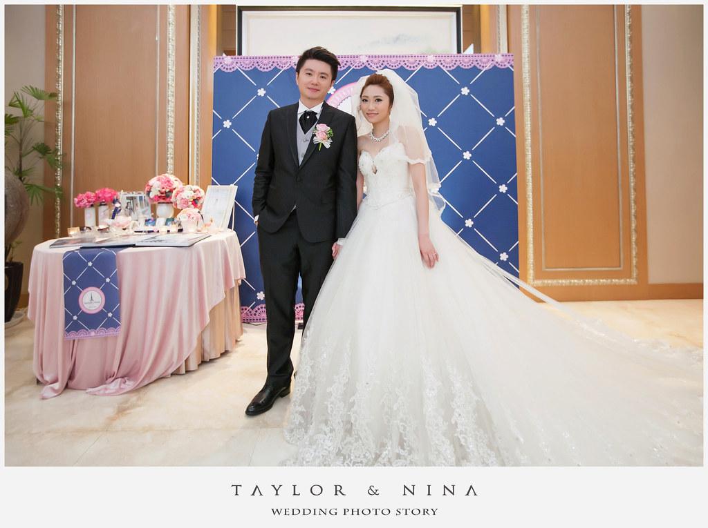 婚攝 翰品酒店 婚禮紀錄-059