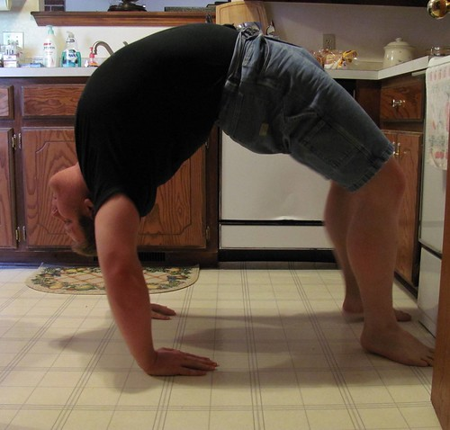 Backbend: July 3rd, 2014
