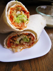 meat(0.0), produce(0.0), taquito(1.0), flatbread(1.0), sandwich wrap(1.0), tortilla(1.0), food(1.0), dish(1.0), cuisine(1.0), burrito(1.0),