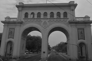 Guadalajara - Los Arcos de Guadalajara