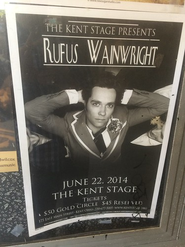 Rufus Wainwright (6/22/14)