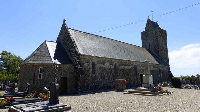 188 Église Notre-Dame de Surville