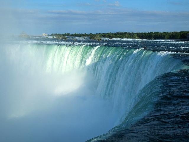 A Couples Weekend Getaway To Niagara Falls Usa Canada