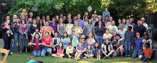 Group Photo 2014