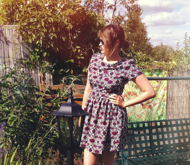 8 vivatramp style book blog uk outfit of the day summer dresses how to dress for summer