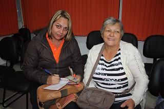 Evento promove filiação de mulheres ao Solidariedade
