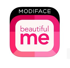 "【流行情報】 ""Beautiful Me""App"
