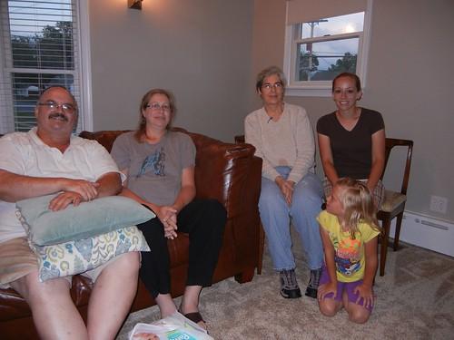 June 24 2014 Angie Harris Baby Shower  Gerrol, Angie Kathy Walker, Ruth