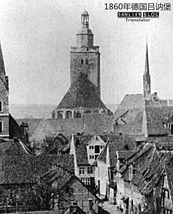 1860年代欧洲各国城市19