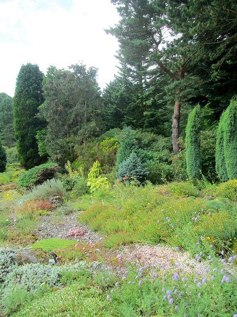 St Andrews Botanic Garden,