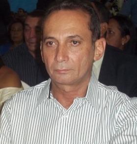 Fuzica, prefeito de Aveiro