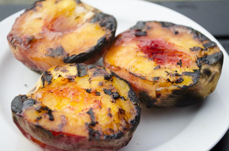 grilled fruit 5