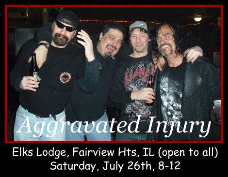 Aggravated Injury 7-26-14