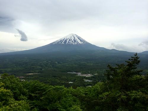 japan view roadtrip shizuoka mtfuji
