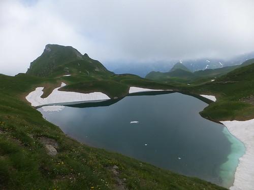 Lac du Montagnon 206