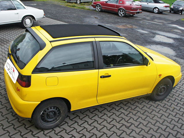 01 seat ibiza sun faltdach von ck cabrio gbs 01 flickr photo sharing. Black Bedroom Furniture Sets. Home Design Ideas