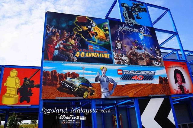 Legoland Malaysia 02 Imagination 03