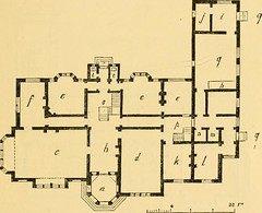 "Image from page 477 of ""The Englishman's house, from a cottage to a mansion. A practical guide to members of building societies, and all interested in selecting or building a house"" (1871)"