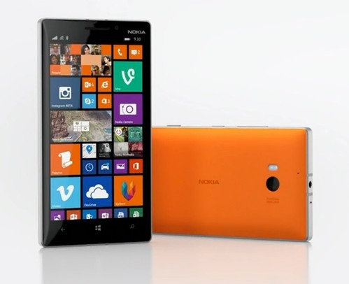 Nokia Lumia 930: Smartphone de Gama Alta con Windows Phone 8.1