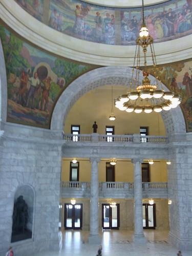 July 10 2014 Utah Capitol (3)