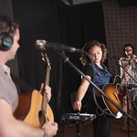 Live in Studio A, 7.10.2014 Photo by Nick D'Agostino