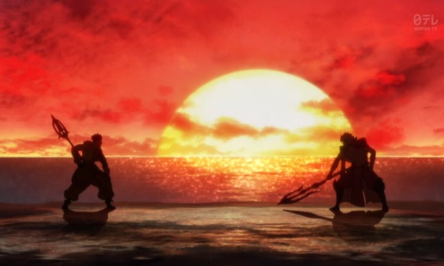 Sengoku Basara: Judge End 02 - Image 32