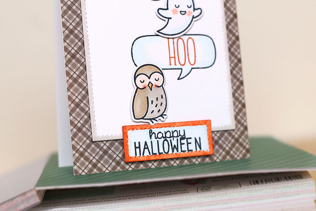 spooktacular {lawn fawn august inspiration week}