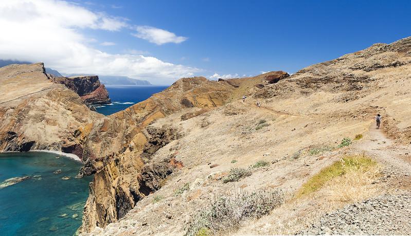 Ponta de Sao Lourenco #1 - Madeira