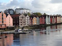 011.Trondheim (Norvège)