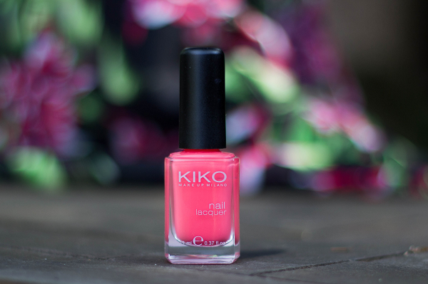 Strawberry Pink - 360 de Kiko