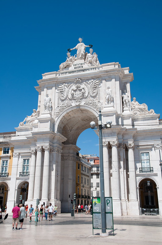 Plaza do Comércio