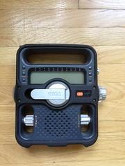 Eton Multi Use Radio