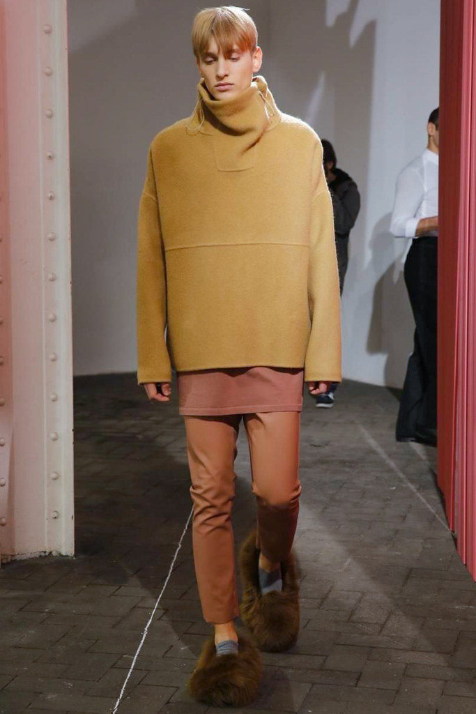 Jeroen Smits3081_FW14 Paris ACNE(NOW FASHION)